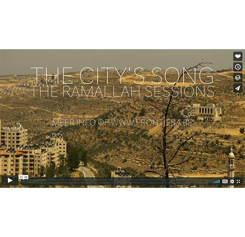 The Ramallah Sessions